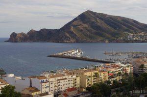 Wanderrouten Alicante