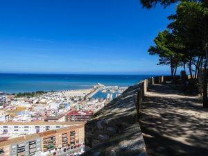 Alicante Küste